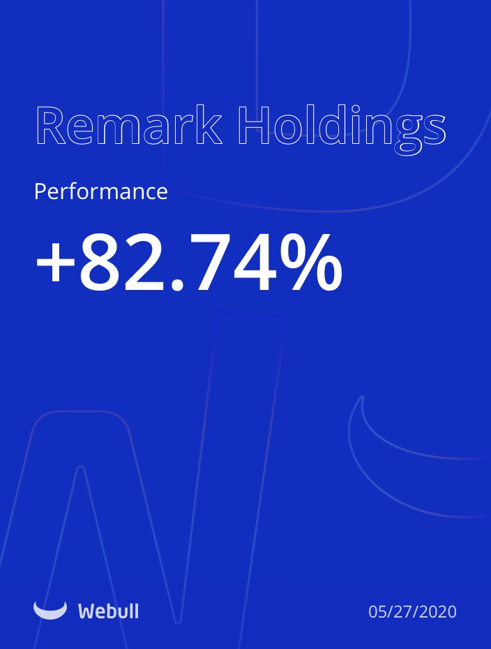 Remark Holdings-1