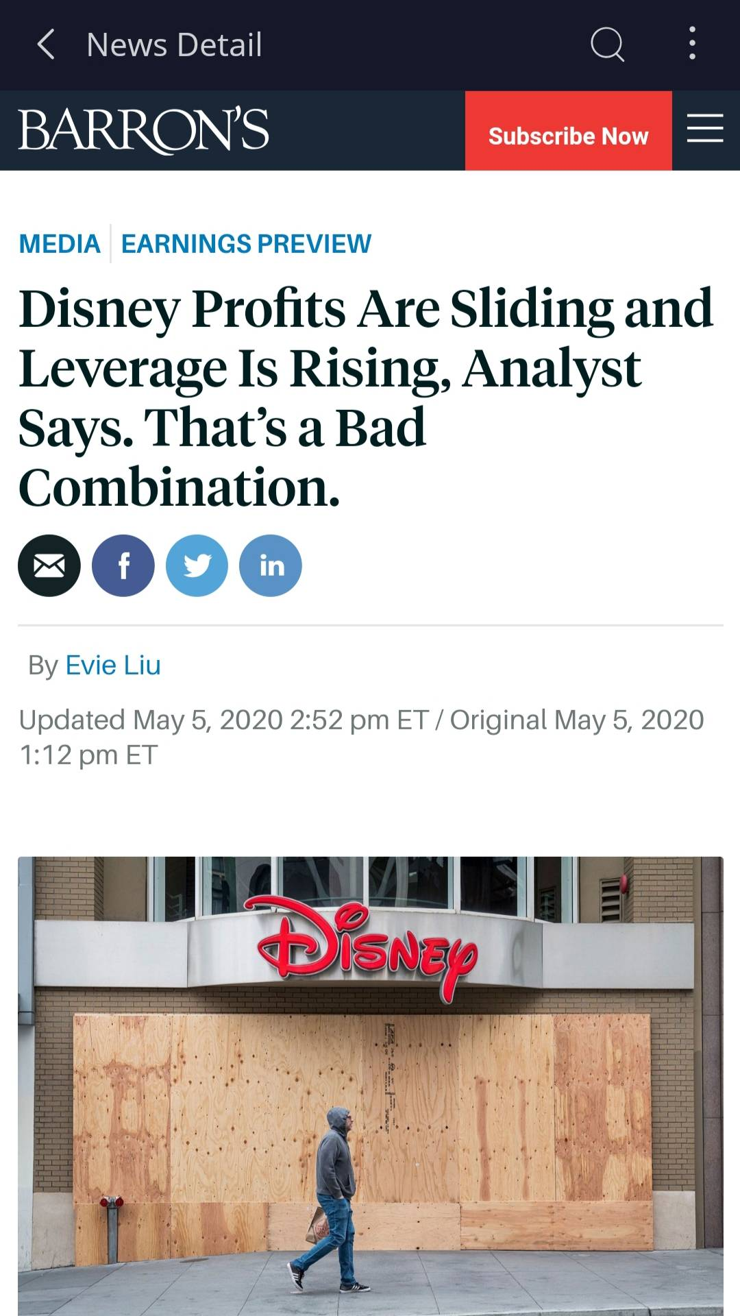 Walt Disney-1
