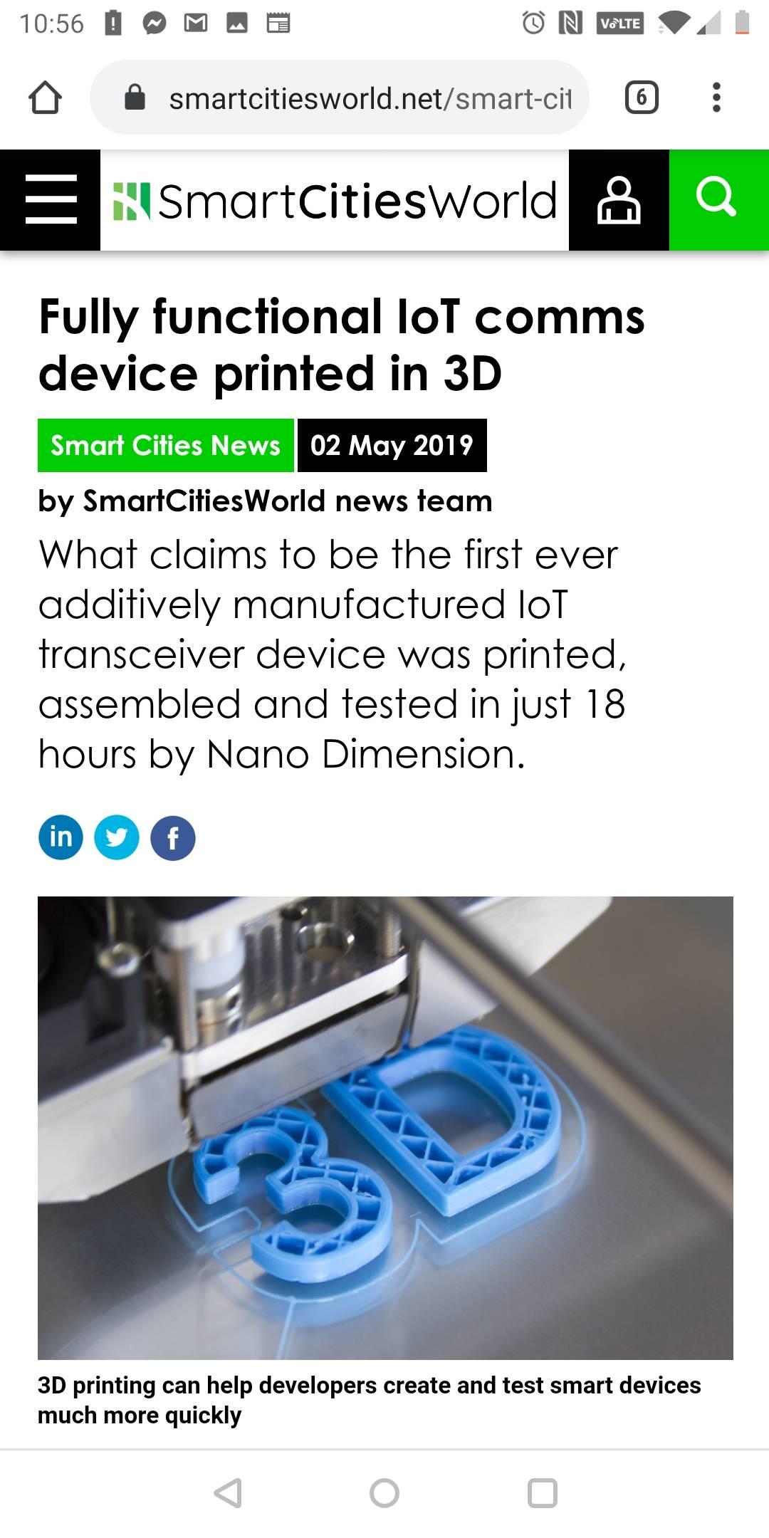 Nano Dimension-2