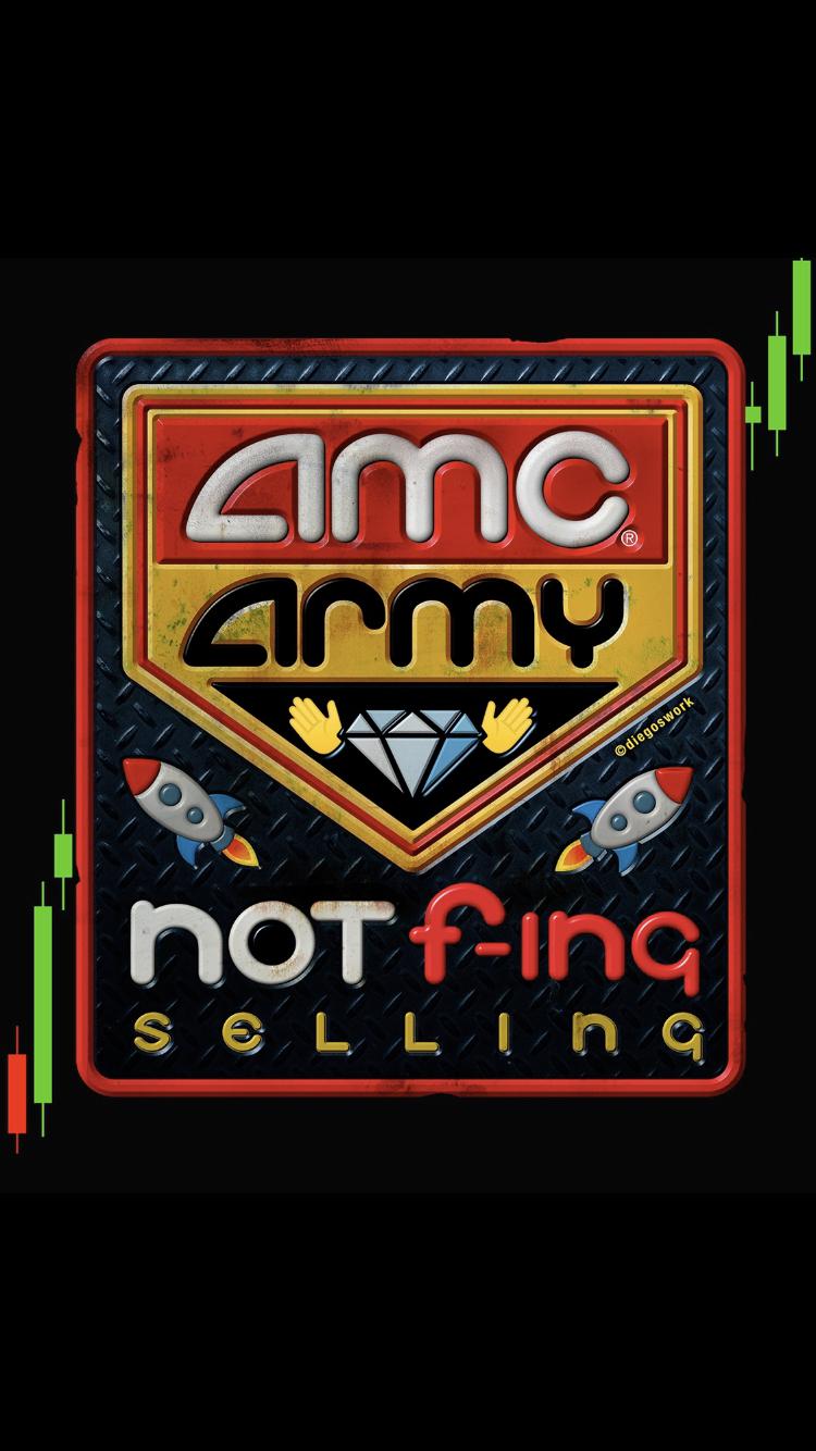 AMC Ent Holdg-0